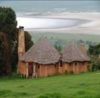 N'gorongoro Crater Lodge